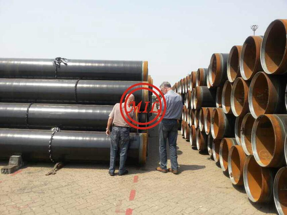 CAN/CSA-Z245.20 Standard for External Fusion Bond Epoxy Coating for Steel Pipe