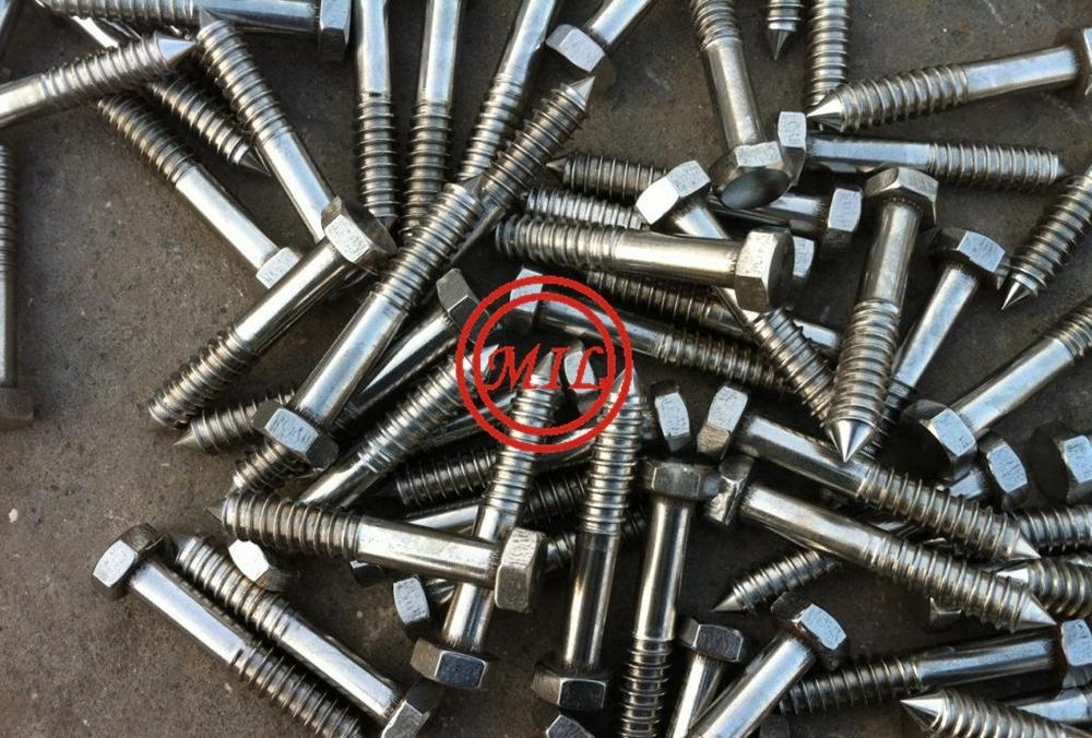 ASTM A193,AST F593,DIN931,DIN 934 Stainless Bolts,Nuts,Threaded Rods,Studbolts 11