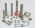 ASTM A193,AST F593,DIN931,DIN 934 Stainless Bolts,Nuts,Threaded Rods,Studbolts 5