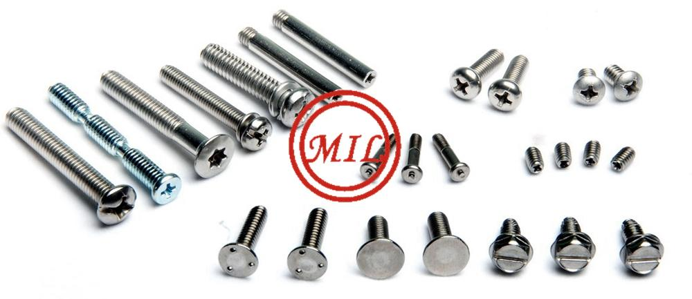 ASTM A193,AST F593,DIN931,DIN 934 Stainless Bolts,Nuts,Threaded Rods,Studbolts 8