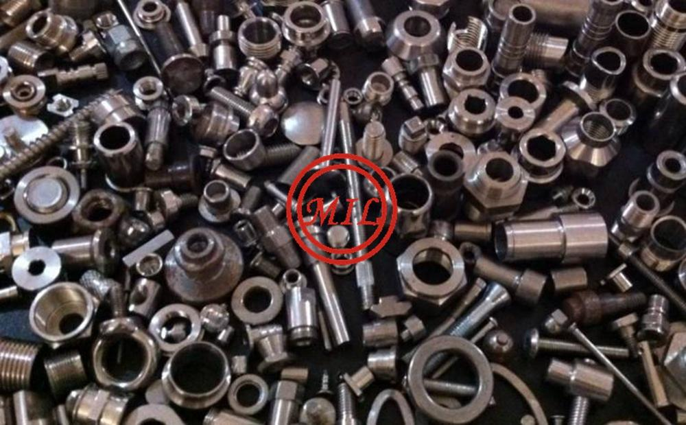 ASTM A193,AST F593,DIN931,DIN 934 Stainless Bolts,Nuts,Threaded Rods,Studbolts 16