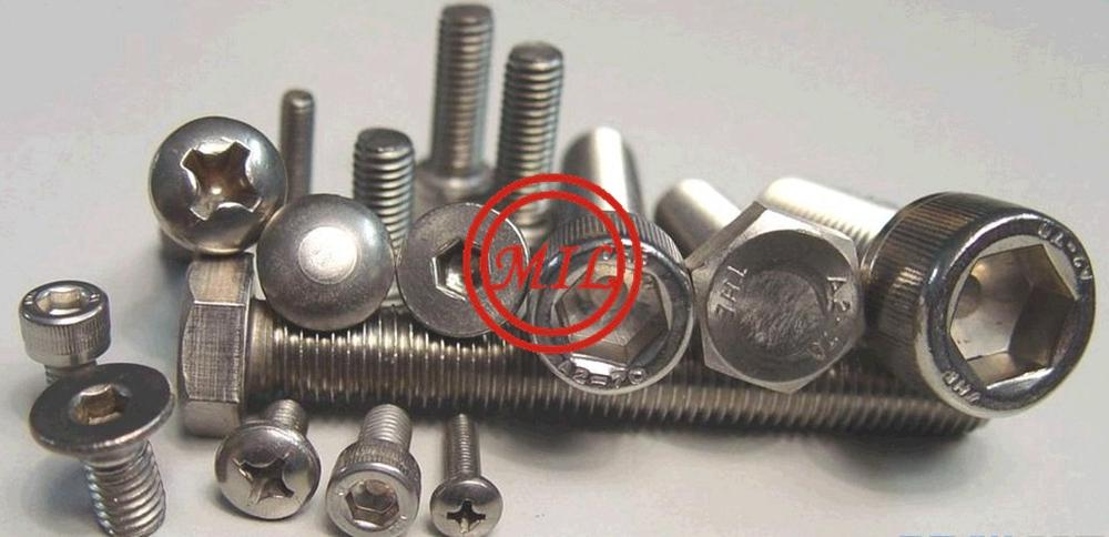 ASTM A193,AST F593,DIN931,DIN 934 Stainless Bolts,Nuts,Threaded Rods,Studbolts 6