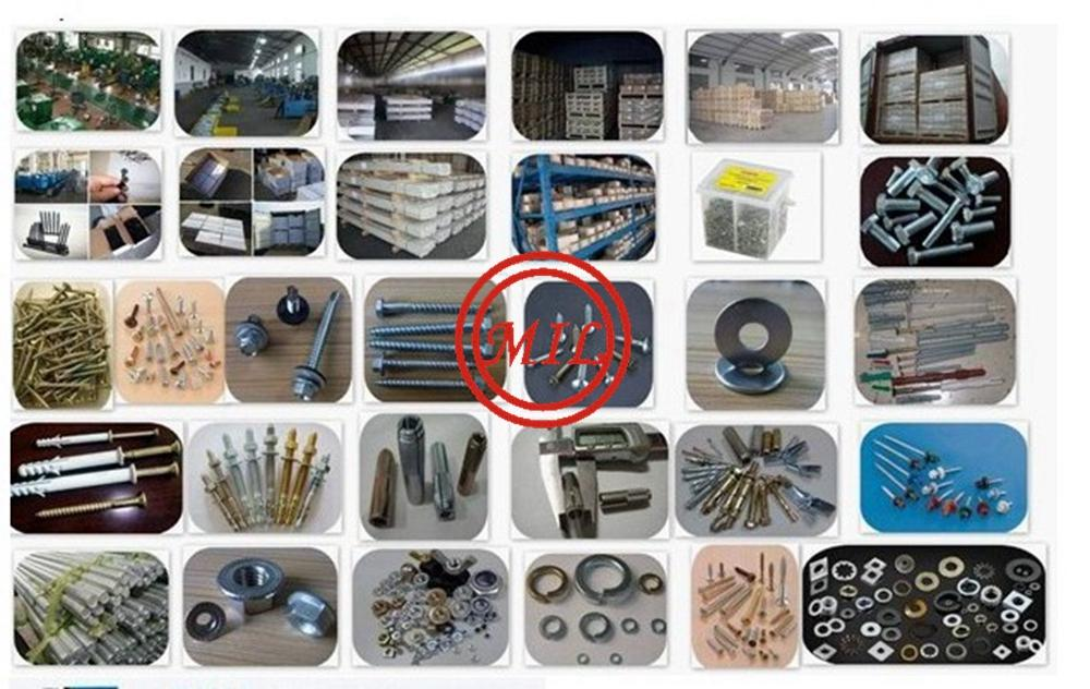ASTM A193,ASTM A194,ASTM A320-Bolts,Nuts,Screws,and Studbolts 14