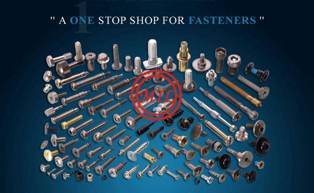 ASTM A193,ASTM A194,ASTM A563-Bolts,Nuts,Studs & Screws 20