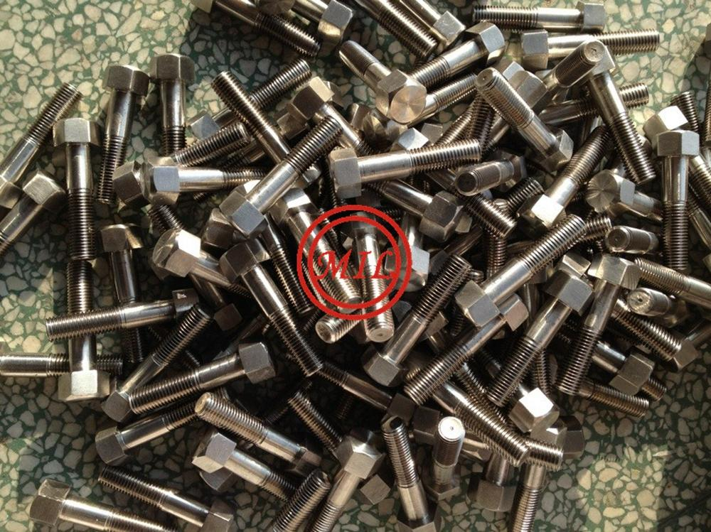 GH4145-Inconel X-750 Bolts