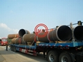 API 5L X70 PSL2/AS 2885-1 L485MB INDUCITON BENDS FOR LNG PIPELINE
