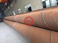 樁管,鋼管樁,水管