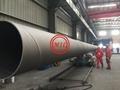 環氧塗覆鋼管樁,樁管 8