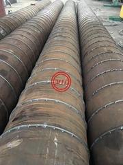 ASTM A252,AS 1163 C350,EN10219 S355,EN 10225,JIS A5525 Foundation Pile,Pipe Pile (Hot Product - 1*)