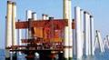 API 2B,ASTM A252,AS 1163,EN 10219,EN10025-4,EN10225 MARINE PILES,OFFSHORE PILES