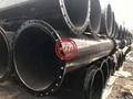 ASTM A252,AWWA C200,AS 1579,EN10025-2,EN10219-1 FLANGED STEEL PIPE,DREDGED PIPE 5