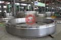ASTM B16.5 WIND POWER FOUNDATION FLANGES