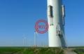 風電塔筒\鋼管塔-Q345/Q