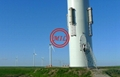 WIND TURBINE TOWER