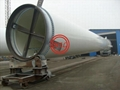 ASTM A595 GR.60 TUBULAR WIND TOWER