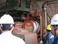 SY/T 10037- 2002 水泥配重管、海洋管道