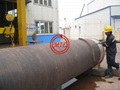 ISO 21809-5 CONCRETE WEIGHT COATING(CWC) FOR OFFSHORE PIPELINE