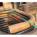 冷彎彎管、拉彎型材、鋼結構件 7