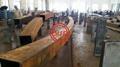 冷彎彎管、拉彎型材、鋼結構件 4