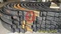冷彎彎管、拉彎型材、鋼結構件 10