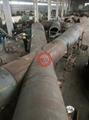 冷彎彎管、拉彎型材、鋼結構件 2