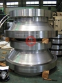 ASTM A350 F2 Forged Closures