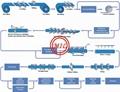 API 5L,AS1163,AS 2885.1,ASTM A53 B,CSA G40.21,ISO 3183,EN10217,EN10219 ERW Pipe