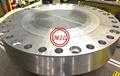 ASTM A765/A765M SA-765-Gr.IV Forged  Steel Tubesheet