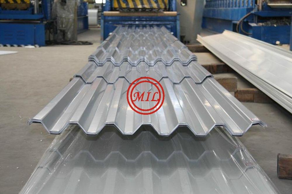 鋁型材 9