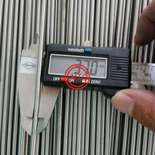 不锈钢毛细管,针管、液压仪表管 9