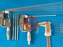 ASTM A269,ASTM A908,DIN 17458,ISO1127 STAINLESS STEEL NEEDLE TUBE,CAPILLARY TUBE