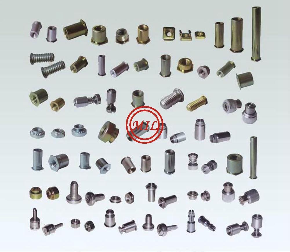 ASTM A193,ASTM A194,ASTM A563-Bolts,Nuts,Studs & Screws 18
