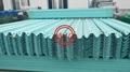 highway guardrail Thire-beam