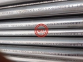 ASTM A268 TP410,EN 1.4006,DIN X12Cr13 Seamless Martensitic Stainless Steel Seamless Pipe