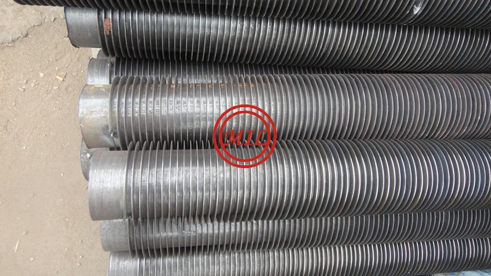 螺旋高頻焊翅片管-HG/T3181,JB/T6512,NB/T 47030 7