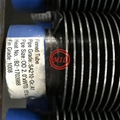 Spiral/Helical High Frequency Welded Fin Tube & Tubos aletados