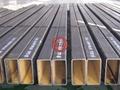 ASTM A500 GR3,AS1163 C350,EN10219/EN10210 S355 SQUARE&RECTANGULAR PIPE(SHS/RHS)