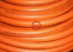 ISO 3821,BS EN 559 Rubber Hose,Rubber LPG Hose,Rubber Gas Hose