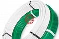 ASTM F876/F877, CSA B137.5,DIN 4726,EN ISO15875,AS2492,AS2537 PEX /PERT PIPE