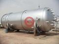ASME  VIII D1,EN13445-2,EN 286-1-1,AD2000 Pressure Vessel,Pressure Heater