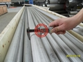 ASTM A249 WELDED STAINLESS STEEL TUBE