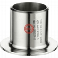 ASTM A403 WP316L-S STAINLESS STEEL STUB END