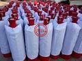 ISO 9809,EN1964,DOT-3AA,BS 4045 34Mn2V,30CrMo(4130),34CrMo4,37Mn Gas Cylinder