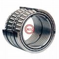 four row tapered roller bearing