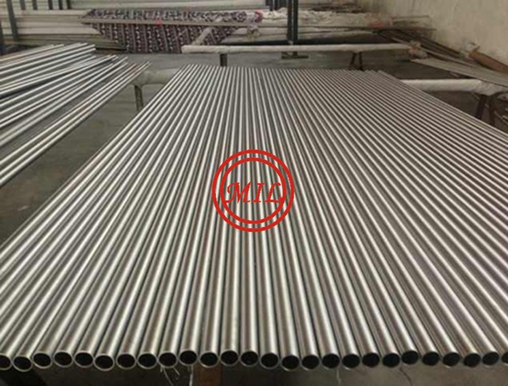 ASTM A337 GR9-seamless-titanium-tube-