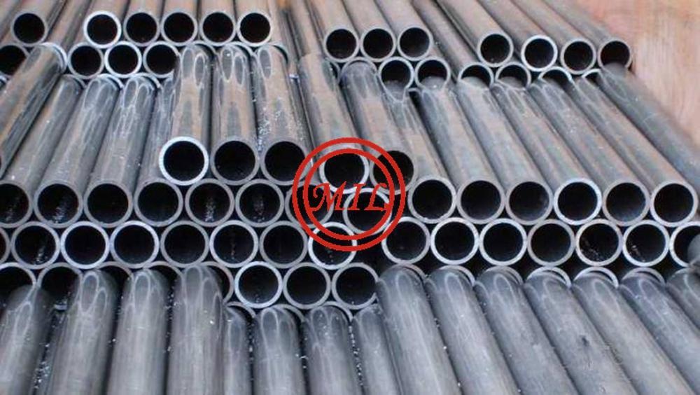 ASTM B348 5083 ALUMINUM TUBE