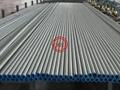ASTM B677 N08904,ASTM A213 TP904L Super Austentic Stainless Tube