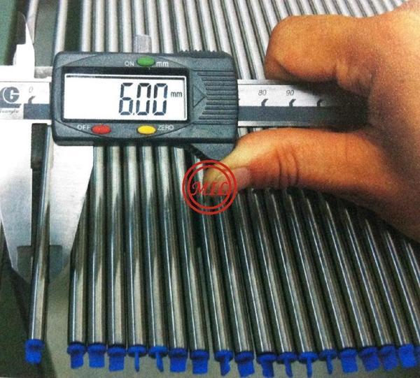 DIN11850 Food tube,EN1.4301 Stainless Steel Round Welded Tube Inside 400grit polished