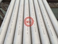 ASTM A312 304/304L Seamless Stainless Steel Pipe