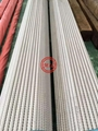 CORRUGATED FINNED TUBE